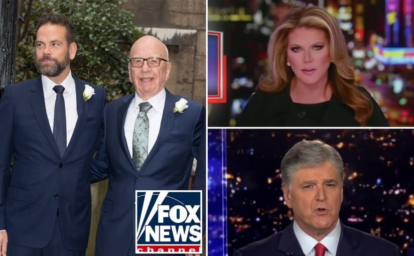 Fox News faces Law Suit over its CoronavirusCoverage