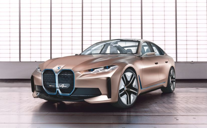 The Hottest New Cars of Spring2020